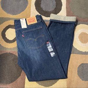 Levi's 514 Jeans 34x32